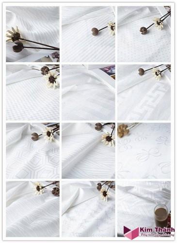 Vải dệt theo yêu cầu